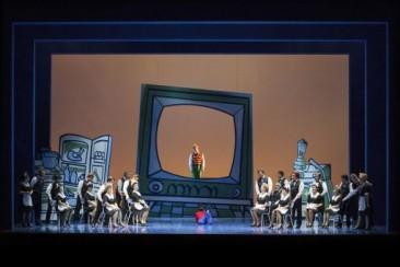 """Bologna, Teatro Comunale: """"Don Pasquale"""""""