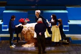 """Fano, Teatro della Fortuna: """"L'elisir d'amore"""""""