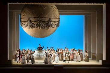 """Teatro Comunale di Modena: """"L'elisir d'amore"""""""