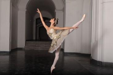GBOpera per l'8 marzo: Intervista a Luisa Ieluzzi, nuova stella del San Carlo di Napoli