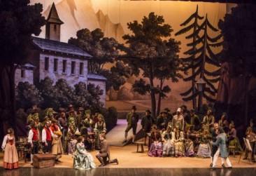 """Ferrara, Teatro Comunale: """"La Sonnambula"""""""