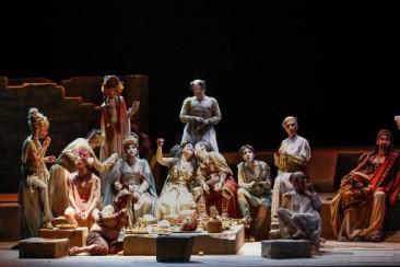 "Opéra de Toulon: ""Giulio Cesare"""