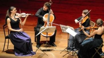 Verona, Amici della Musica: Lyskamm Quartet