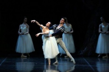 "Milano, Teatro alla Scala: ""Giselle"" (cast alternativo)"