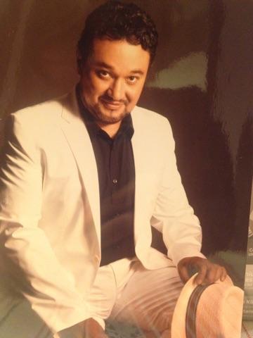 Intervista al tenore Ramon Vargas