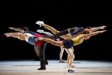 L. A. Dance Project al Teatro Ristori di Verona