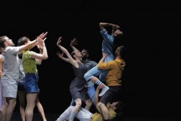 """""""Plage Romantique"""" di Emanuel Gat al Teatro Ristori di Verona"""