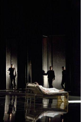 "Deutsche Oper Berlin: ""La Traviata"""