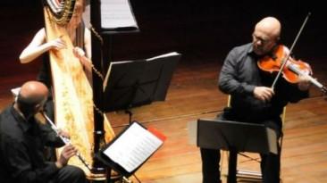 Verona, Amici della Musica: Triolet