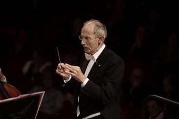 Teatro Filarmonico di Verona: Claudio Scimone dirige Haendel, Beethoven e Mascagni