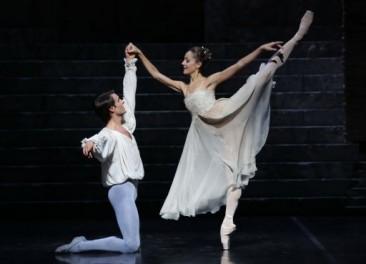 Verona, Gran Gala di danza tre scuole a confronto: Francia, Italia e Russia
