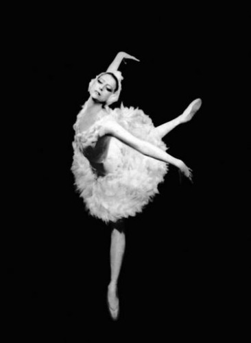 Addio a Maya Plisetskaya (1925-2015)