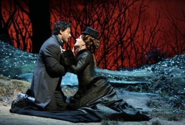 """Teatro alla Scala di Milano: """"Lucia di Lammermoor"""""""