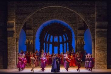 """Bologna, Teatro Comunale: """"Romeo e Giulietta"""""""