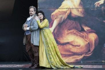 "Arena di Verona Opera Festival 2015: ""Tosca"""