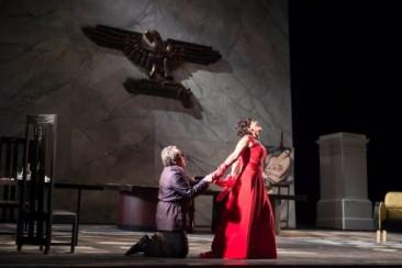 "Napoli, Teatro San Carlo Opera Festival: ""Tosca"""