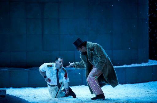"""Deutsche Oper Berlin: """"Faust"""""""