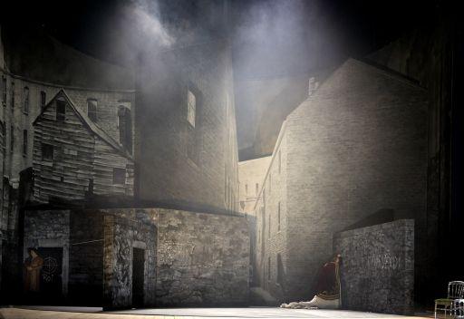 """Staatsoper Stuttgart: """"Rigoletto"""""""