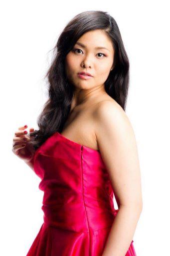 Intervista al mezzosoprano Aya Wakizono