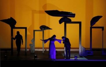 """Festival d'Aix-en-Provence: """"Iolanta"""" & """"Persephone"""""""