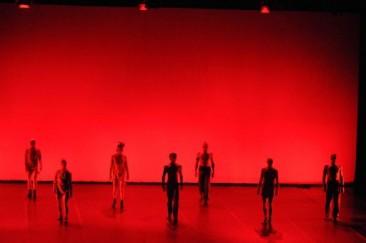 Les Ballets Jazz de Montréal al Teatro Romano di Verona