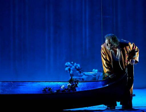 Otello di rossini ritorna al teatro alla scala gbopera - Porta alla rovina otello ...