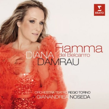 Diana Damrau: Fiamma del Belcanto