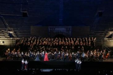 Arena di Verona Opera Festival 2015: Carmen Gala Concert