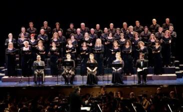 """Pesaro, Rossini Opera Festival 2015: """"Messa di Gloria"""""""