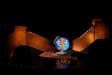 """Bregenzer Festspiele 2015: """"Turandot"""""""