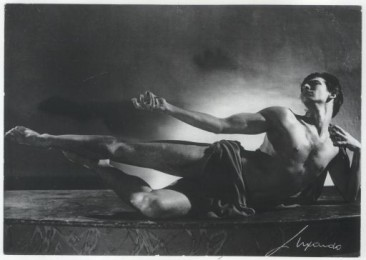 Guido Lauri, la voce di un secolo di danza