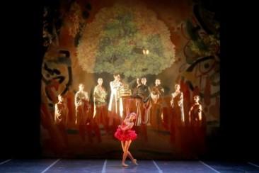 """Verona, Teatro Romano: """"Gala di Mezza Estate"""""""