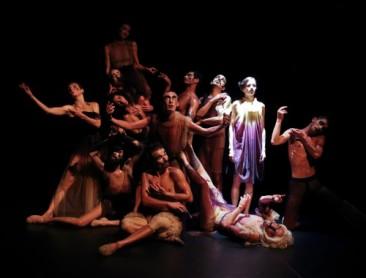 """Operaestate Festival Veneto: """"Weaving Chaos"""" di Tânia Carvalho"""