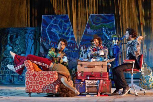 "Macerata Opera Festival 2015: ""La Bohème"""