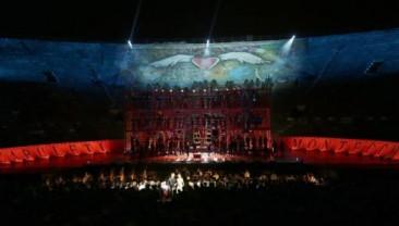 "Arena di Verona, 93° Opera Festival 2015: ""Roméo et Juliette"""