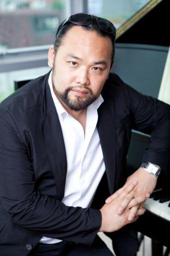 Intervista al basso-baritono Samuel Youn