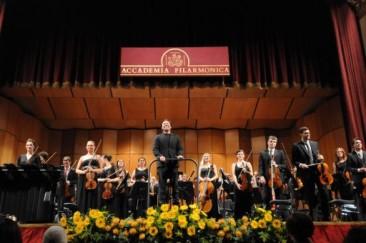 Il Settembre dell'Accademia 2015: La Baltic Sea Youth Philharmonic Orchestra torna a Verona