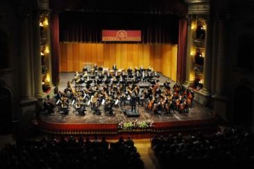 Verona, Il Settembre dell'Accademia 2015: Omaggio Dantesco con la Prague Philharmonia