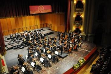 Verona, Il Settembre dell'Accademia 2015: Rundfunk-Sinfonieorchester Berlin