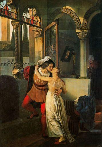 """Felice Romani e i suoi melodrammi: """"Giulietta e Romeo"""" di Nicola Vaccaj"""