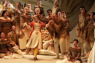 """Milano, Teatro alla Scala: """"L'elisir d'amore"""""""