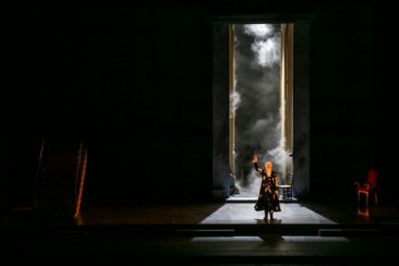 "Lyric Opera of Chicago: ""La Cenerentola"" (Cinderella)"