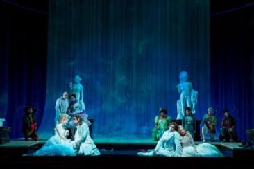 "Lyric Opera of Chicago: ""Le nozze di Figaro"""