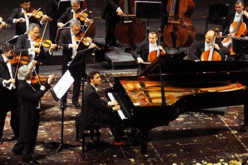 I Virtuosi Italiani - Verona 2015