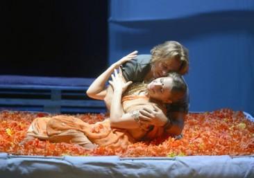 """Deutsche Oper Berlin: """"Vasco Da Gama"""" (L'Africaine)"""