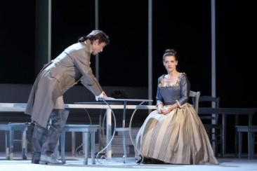 "Marseille, Opéra Municipal: ""Manon"""