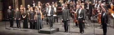 """""""Semiramide"""" a l'Opéra Municipal de Marseille"""