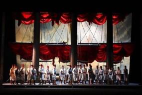 """""""Il corsaro"""" di Giuseppe Verdi  chiude la Stagione d'Opera 2017/2018  del Teatro Municipale di Piacenza"""