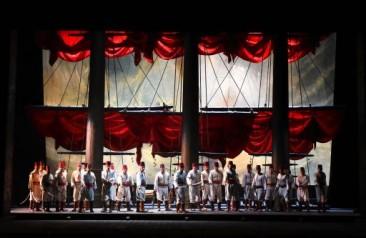 """""""Il Corsaro"""" di Verdi al Teatro Comunale di Modena"""