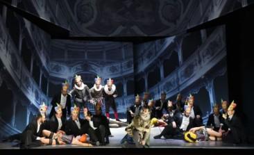 """Festival Verdi 2015: """"Rigoletto"""""""